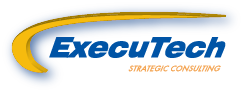 ExecuTech Strategic Consulting Logo